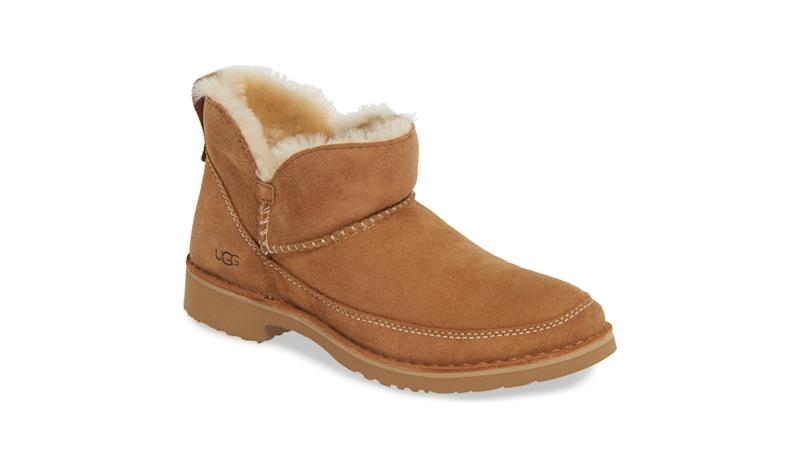 We've yet to meet a pair of Uggs that we don't like. (Photo: Nordstrom)