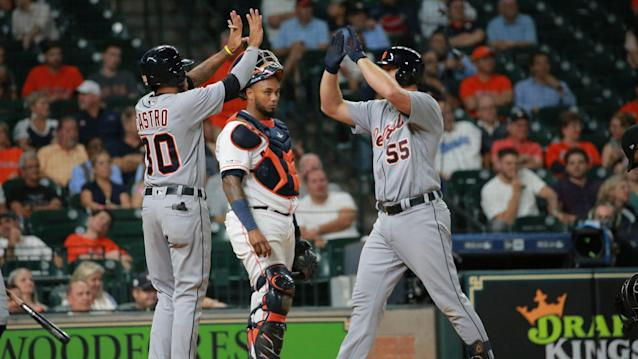 How John Hicks helped Tigers thwart some sign espionage by Astros