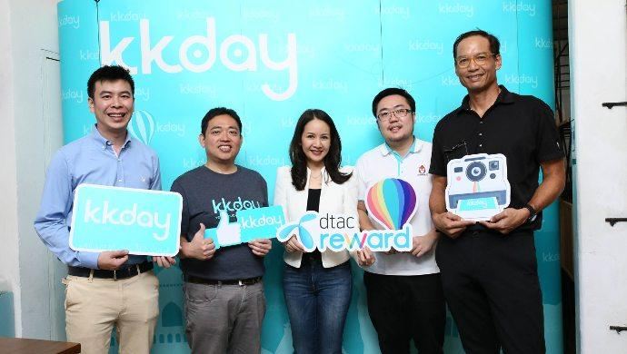 KKday launches its travel discovery platform in Thailand, targets millennial tourists