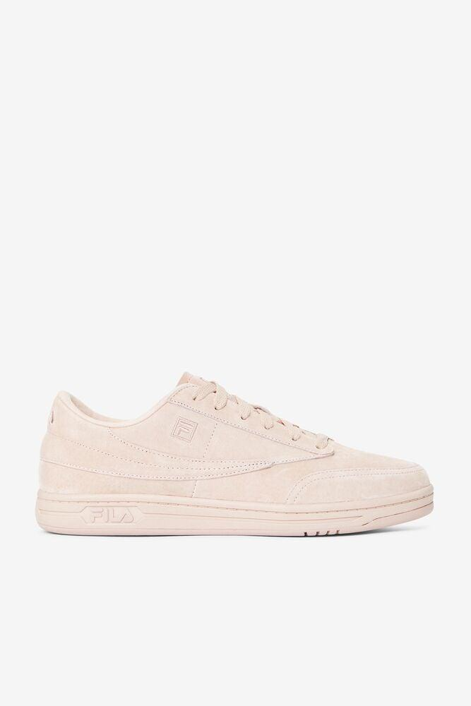 <p>Choose these <span>Fila Suede Tennis 88 Sneakers</span> ($118) that come in a neutral hue.</p>