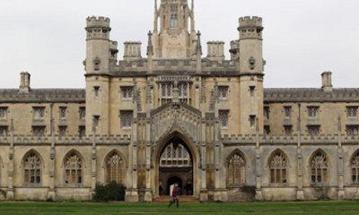 Cambridge Students Asked To Be Egg Donors