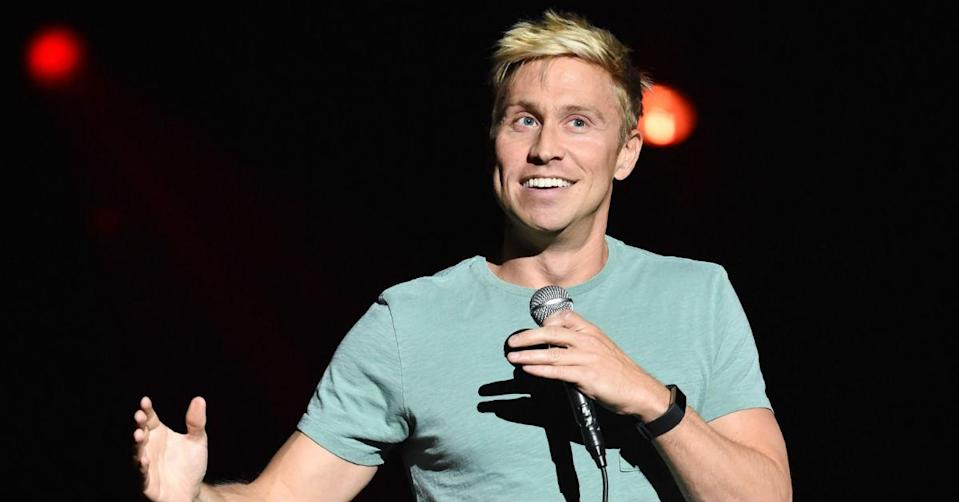 Russell Howard (PA)