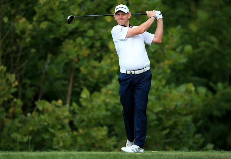 Golf - Mixed Welsh fortunes for Ryder Cup stars