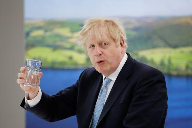 Prime Minister Boris Johnson made a host of new nominations to the Lords in January