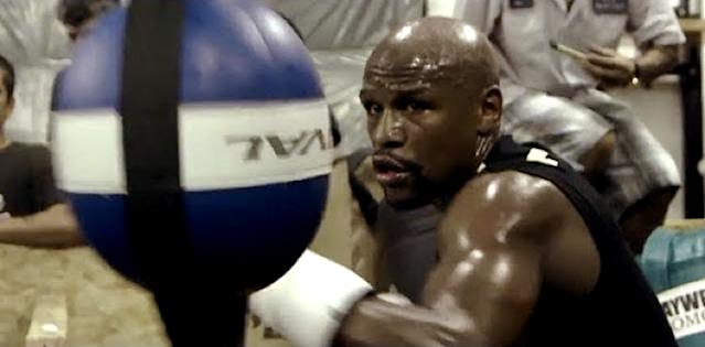 Floyd Mayweather Confident in His MMA Skills, Believes UFC Deal Will Happen