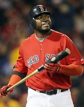 David Ortiz tries to bounce back from another slow start