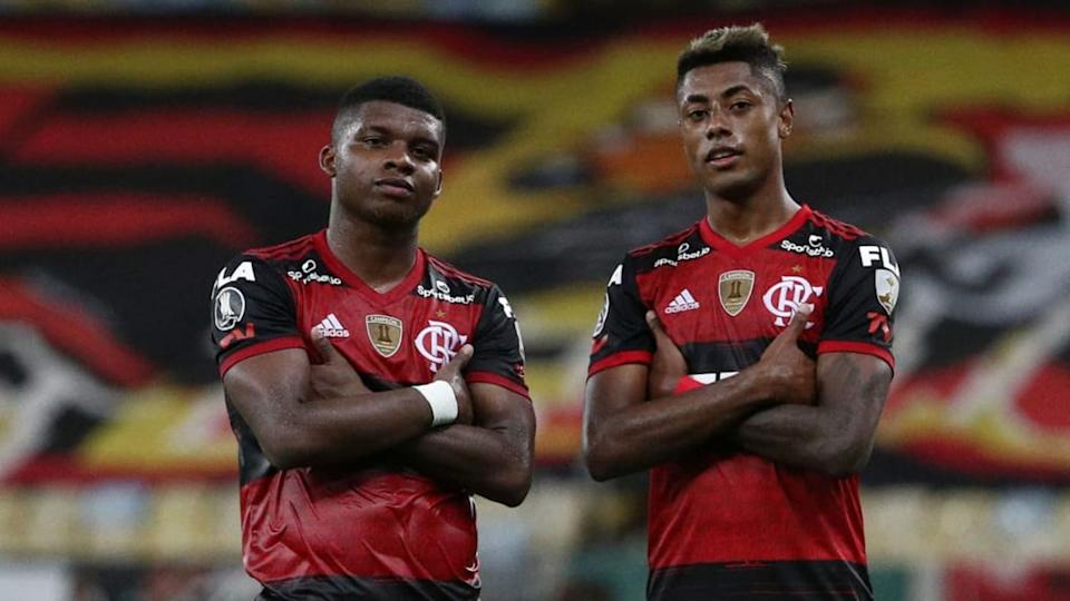 Flamengo | Buda Mendes/Getty Images