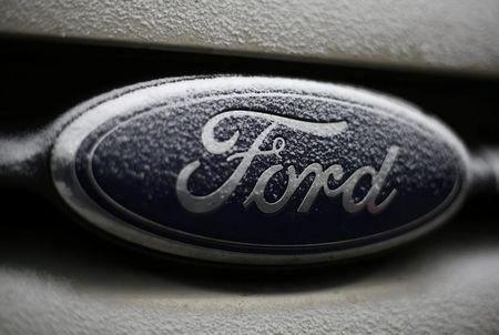 Ford to invest $1 bln in autonomous vehicle tech firm Argo AI