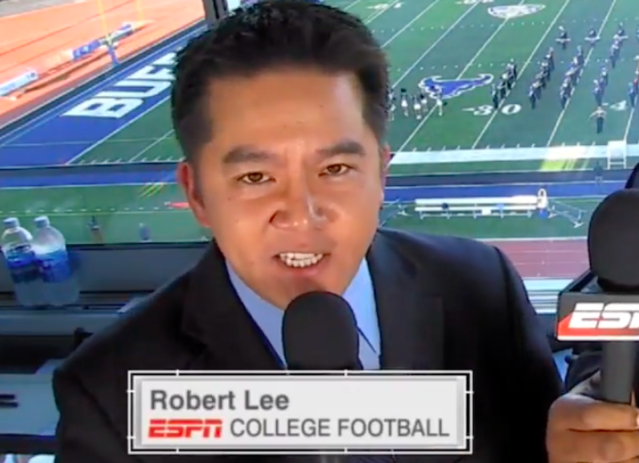 Robert Lee (Image: YouTube / Robert Lee)