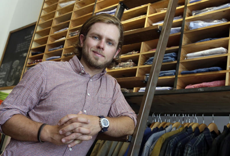 Small business owners neglect retirement savings