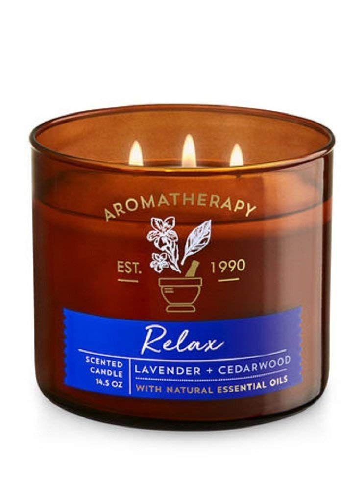 "<p>An aromatherapy candle is a great gift for your overwhelmed boss. This one is scented with essential oils and has a burn time of approximately 25 to 45 hours.</p> <br> <br> <strong>Bath & Body Works</strong> Bath & Body Works Lavender & Cedarwood Scented Candle, $23.88, available at <a href=""https://www.amazon.com/gp/product/B075CRXQ8F/ref=s9_acsd_zwish_hd_bw_bFfV5_c_x_w?pf_rd_m=ATVPDKIKX0DER&pf_rd_s=merchandised-search-11&pf_rd_r=K288T6TCNWT4S44M7XN2&pf_rd_r=K288T6TCNWT4S44M7XN2&pf_rd_t=101&pf_rd_p=9cd28c3d-cec3-511c-952e-63a5883195e4&pf_rd_p=9cd28c3d-cec3-511c-952e-63a5883195e4&pf_rd_i=3734451"" rel=""nofollow noopener"" target=""_blank"" data-ylk=""slk:Amazon"" class=""link rapid-noclick-resp"">Amazon</a>"