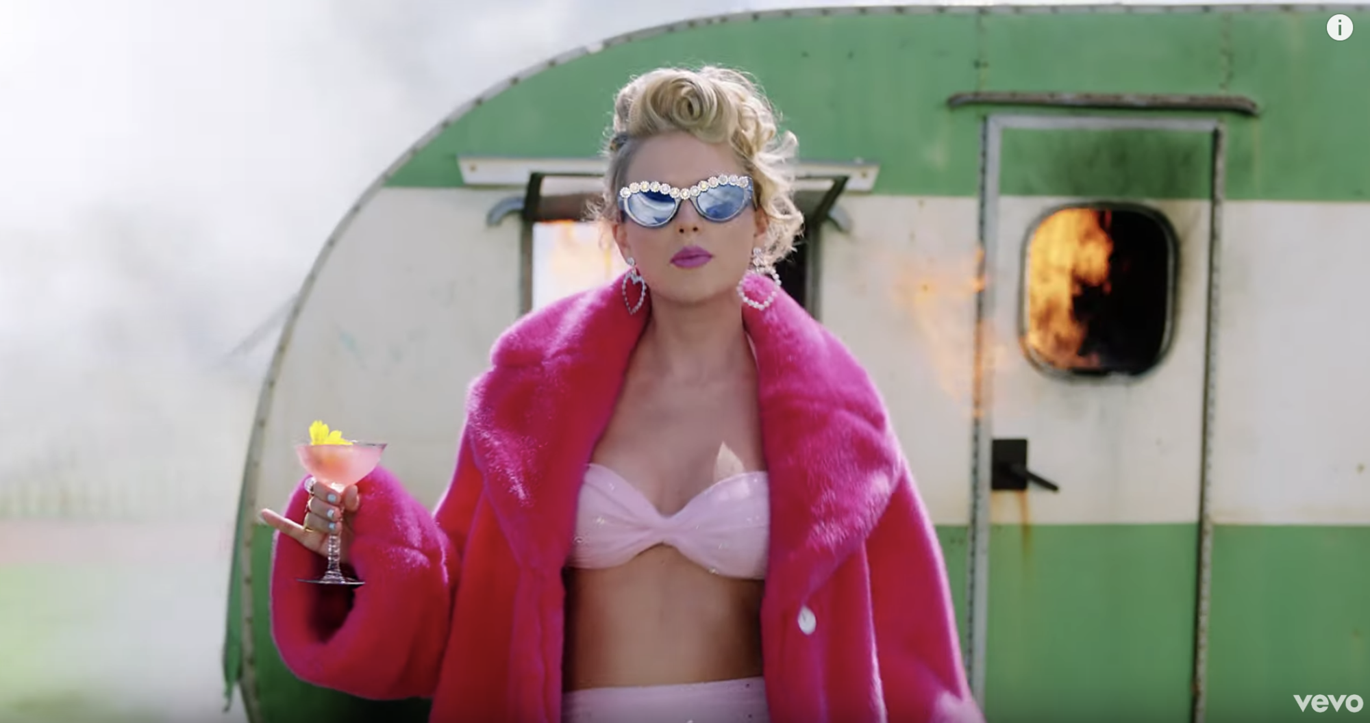 All the Easter Eggs in Taylor Swift's New 'You Need to ...