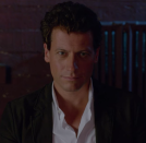 <p>You know Rachel isn't going to let anything stand in the way of getting what she wants—especially if it's a role on Broadway. Ioan Gruffudd as Paolo San Pablo was one of the obstacles to Rachel claiming the role of Fanny Brice, but you know there's nothing like a show-stopping performance in a diner that will make someone change their mind about your talent.</p>