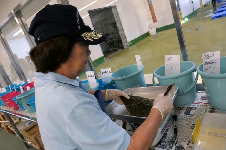 For years, Japan's government has sought to convince consumers that food from Fukushima is safe despite the nuclear disaster, but will it serve the region's produce at the Tokyo Olympics?