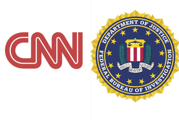 CNN sues Justice Department for copies of Comey memos