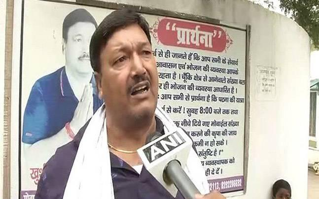 Fatwa against Bihar minister who chanted 'Jai Shri Ram'