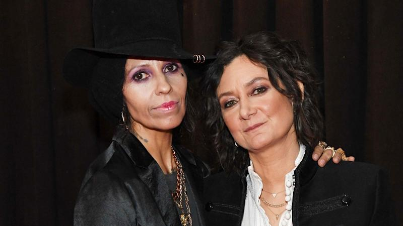 Sara Gilbert Separates From Wife Linda Perry After 5 Years of Marriage