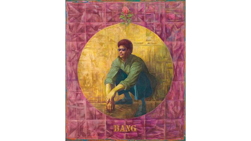 This Ultra Rare Charles White Painting Is Expected To Fetch