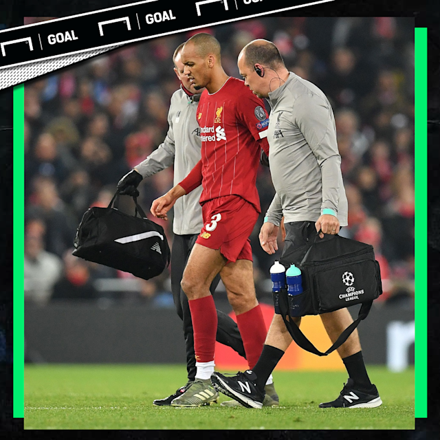 Fabinho Liverpool PS
