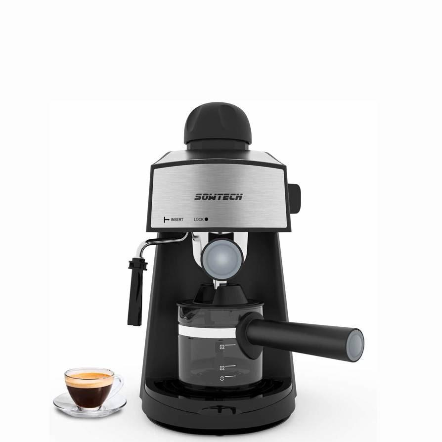 The 7 Best Espresso Machines to Unleash Your Inner Barista