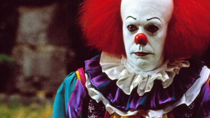 'It' TV miniseries producer sues Warner Bros over film adaptations