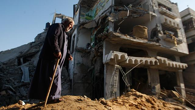 Hopes Rise for Gaza Ceasefire