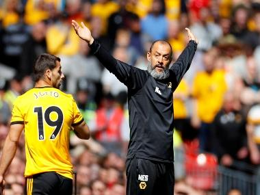 Wolverhampton Wanderers manager Nuno Espirito Santo says will focus on getting 'quality over quantity' in summer transfer window