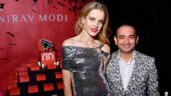 Income tax documents show partners in Nirav Modi's companies have paid little or no income tax.