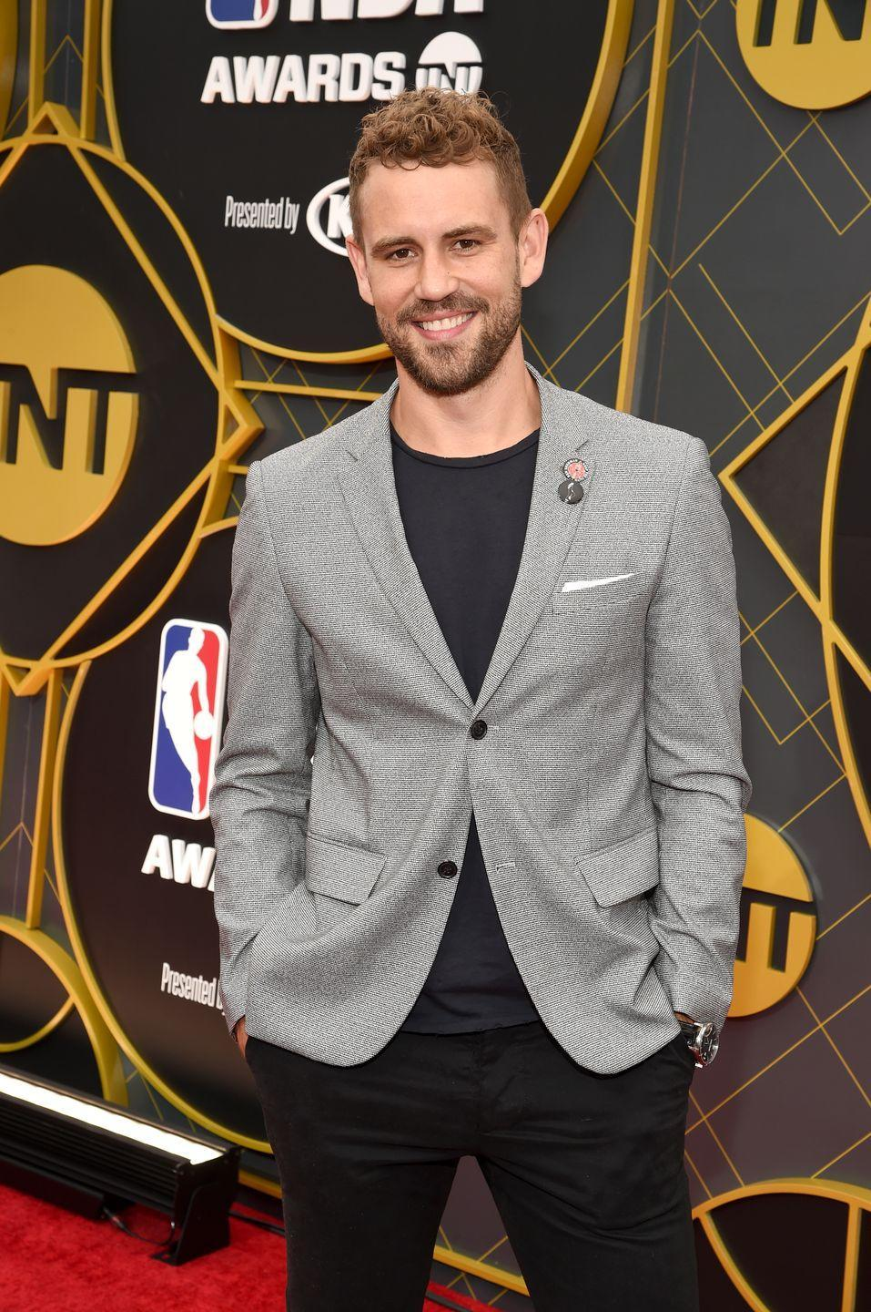 <p>After leaving paradise, Nick landed the coveted lead spot on <em>The Bachelor </em>and proposed to contestant Vanessa Grimaldi at the end of his season in 2017. However, the two parted ways the following year. </p>
