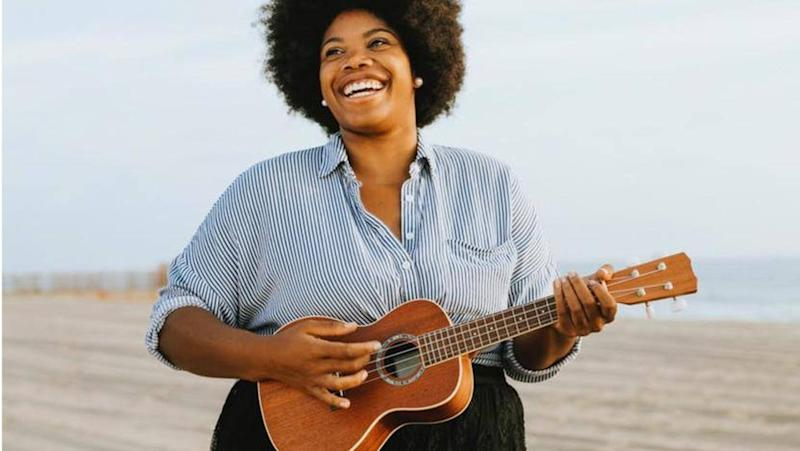 How to play ukulele: A beginner