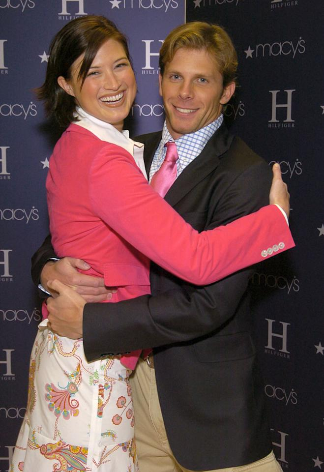 """<b>Season 2</b><b>, """"The Bachelorette""""</b><b><br>Meredith Phillips and Ian McKee </b><br><br>BROKE UP one year after the finale aired."""