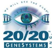 20/20 GeneSystems Wins Gold Medal in the 2020 Taipei Biotech Award for its OneTest Blood Test for Early Detection of Cancer