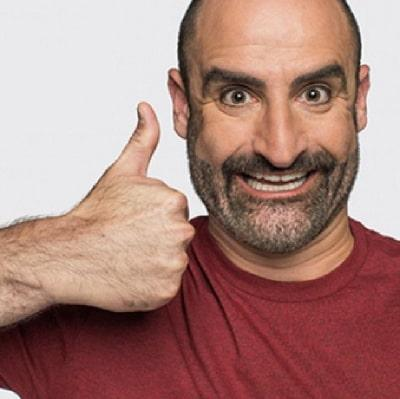 Brody Stevens Dies: Stand-Up Comedian And Film/TV Actor Was 48