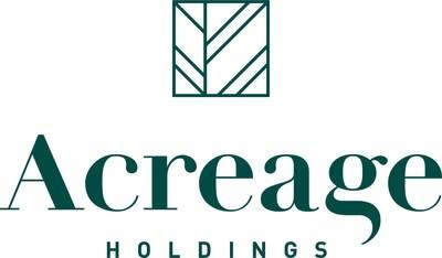 Acreage Holdings Logo (CNW Group/Canopy Growth Corporation)