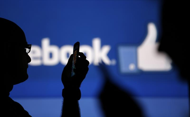 Facebook makes users discouraged and unhappy, according to study