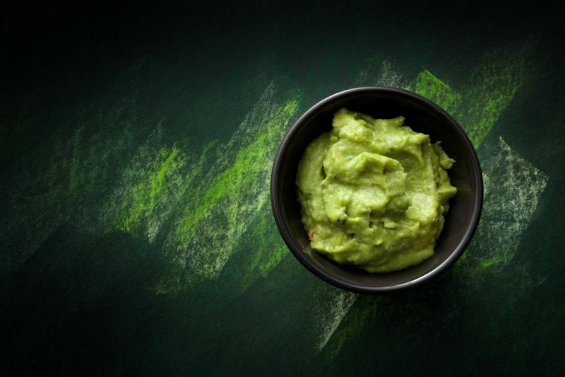The woman mistakenly consumed a large amount of wasabi, thinking it was avocado at a wedding in Israel.