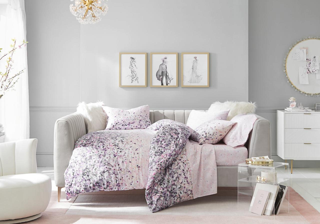 Monique Lhuillier Reveals Collection For Pottery Barn Teen