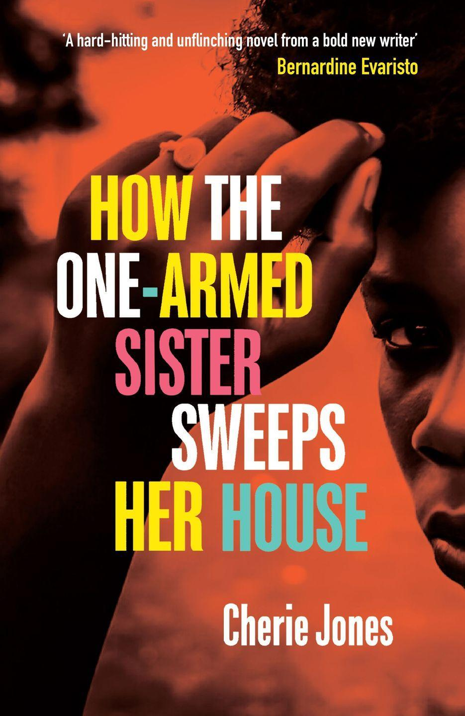 """<p>A gorgeous and powerful debut which tells the tale of three marriages and one lingering childhood myth, all set on the beautiful island of Barbados. </p><p>""""How the One-Armed Sister Sweeps Her House by Cherie Jones<br>is a tale of violence, loss and love in Barbados, seen through four very vivid voices."""" - Elizabeth Day.</p><p><a class=""""link rapid-noclick-resp"""" href=""""https://www.amazon.co.uk/One-Armed-Sister-Sweeps-House-heart-wrenching-ebook/dp/B087JFHJKT?tag=hearstuk-yahoo-21&ascsubtag=%5Bartid%7C1927.g.35797924%5Bsrc%7Cyahoo-uk"""" rel=""""nofollow noopener"""" target=""""_blank"""" data-ylk=""""slk:SHOP NOW"""">SHOP NOW</a></p>"""
