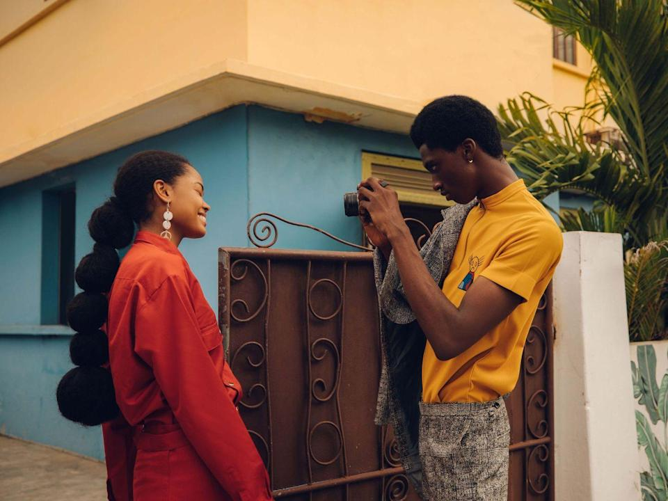 <p>Menswear designer Atto Tetteh takes inspiration from his surroundings. He continues to appeal to a younger audience by incorporating Africa into sophisticated and eclectic pieces that tell the African story.</p>