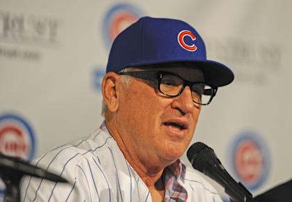 Maddon has a five-year deal at $5 million per. (USA TODAY Sports)