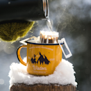 """<p><strong>Treeline Coffee Roasters</strong></p><p>treelinecoffee.com</p><p><strong>$10.00</strong></p><p><a href=""""https://www.treelinecoffee.com/shop/geo-6-pack"""" rel=""""nofollow noopener"""" target=""""_blank"""" data-ylk=""""slk:Shop Now"""" class=""""link rapid-noclick-resp"""">Shop Now</a></p><p>This brand boasts the best setup — by far. A single-serve, pour-over filter comes in an individual packet that unfolds to sit perfectly on top of your mug. The filter comes filled with toasty coffee grounds ready to be brewed with hot water. We wouldn't call this coffee truly """"instant""""— it's more like pre-packed coffee grounds — but it's perfect for pour-over enthusiasts who want something just as good on the go. </p>"""