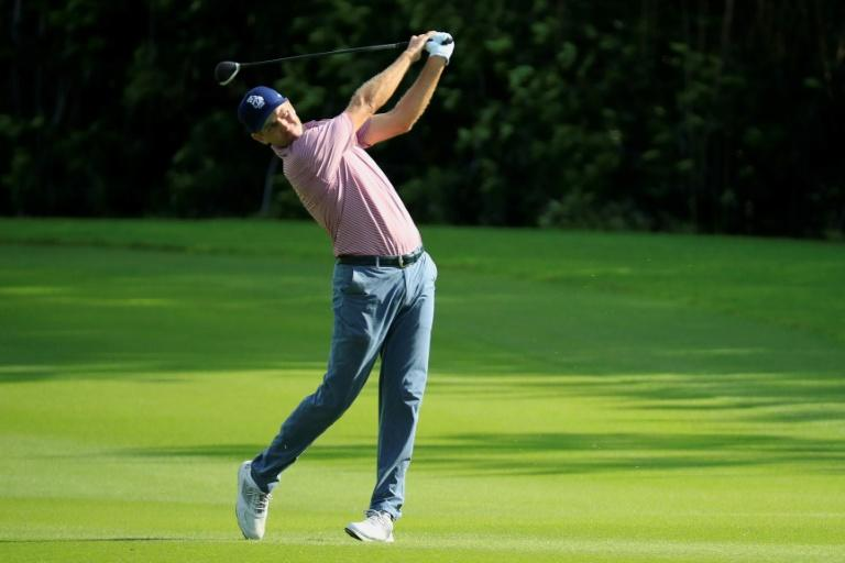 Brendon Todd of the United States sealed back-to-back PGA Tour victories with his win at the Mayakoba Golf Classic in Mexico