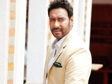 Ajay Devgn reportedly becomes first Indian actor to own British luxury SUV, Cullinan, worth Rs. 6.95 cr