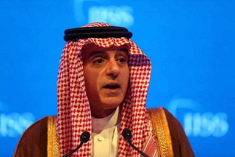Saudi Foreign Minister to Visit Pakistan Amid Indo-Pak Tensions Over Jammu and Kashmir