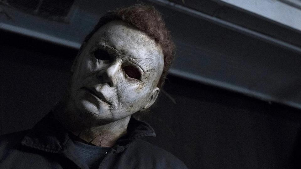 <p> <strong>Release date:</strong>&#xA0;October 15, 2021 </p> <p> Michael Myers returns &#x2013; again! Jamie Lee Curtis will be back for the follow-up to the 2018 Halloween reboot, and the boiler-suit clad follow up promises to be bloody. Halloween Kills isn&#x2019;t the only sequel on the way. Halloween Ends will finish the new trilogy the following year. We don&#x2019;t know much about either movie, only this announcement from Universal that lets us know that the story of Michael Myers and Laurie Strode, conveniently for us, &#x2018;isn&#x2019;t over.&#x2019; More of the same means disturbing (trick or) treats arriving for Horror Christmas two years in a row. Yum. </p>