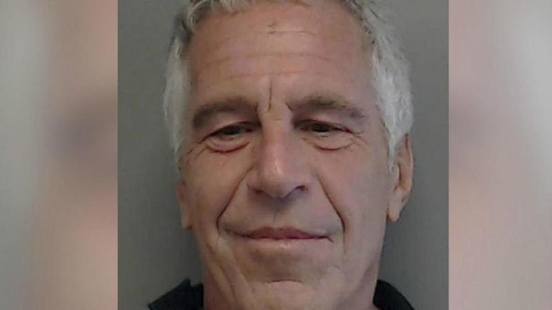 Two Epstein guards charged with falsifying prison records in his death