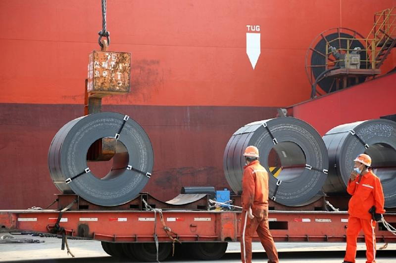 India's Crude Steel Output Falls Over 24% in July, Global Production Shrinks 2.5%: Worldsteel