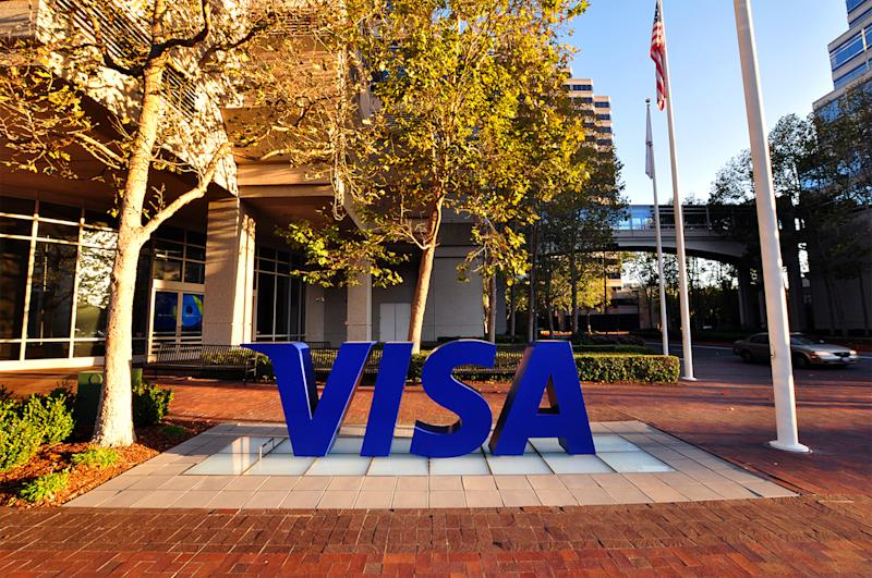 Visa R&D Arm Develops a Blockchain System That Could Replace Financial Data Aggregators