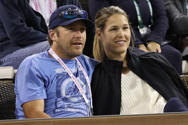 Olympic gold medal-winning skier Bode Miller's 19-month-old daughter drowns in swimming pool