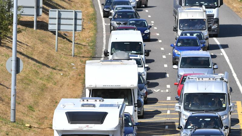 Motorists prosecuted over pro-Brexit road protests
